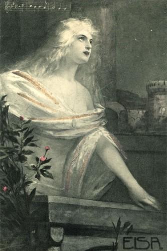 Poster: Elsa