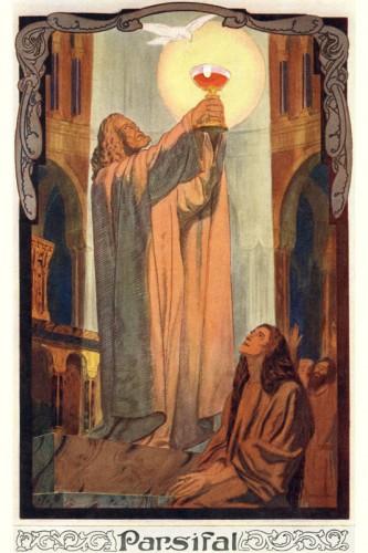 Poster: Höchsten Heiles Wunder! 60 x 90 cm