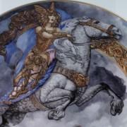 Sammelteller Richard Wagner - Die Walküre