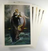 Fotokarten Set Wagner Opern Teil 1