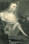 Poster: Elsa 20 x 30 cm