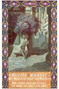 Poster: Hans Sachs - Fliedermonolog 30 x 45 cm
