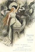 Poster: Isolde 30 x 45 cm